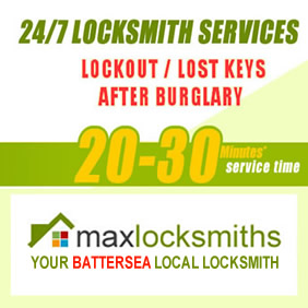 Battersea locksmiths