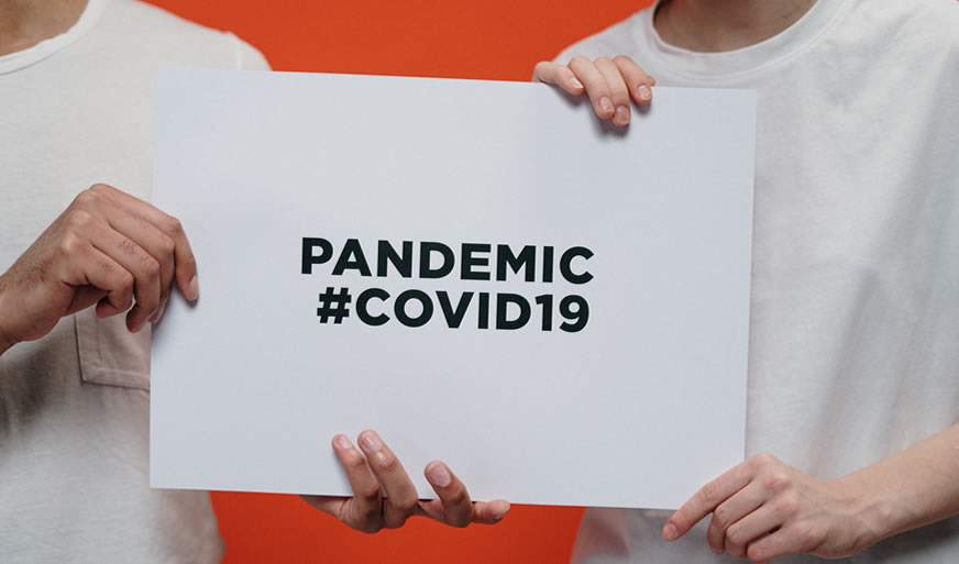 pandemic covid 19 - Emergency Locksmith 020 3807 8764