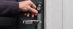 Battersea access control service