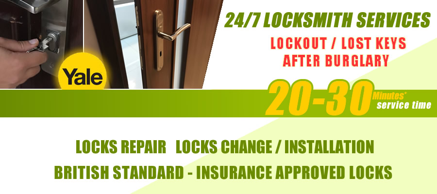 Battersea locksmith services